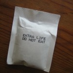 Extra Life Do Not Eat