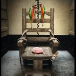 Whoopie Cushion Electric Chair