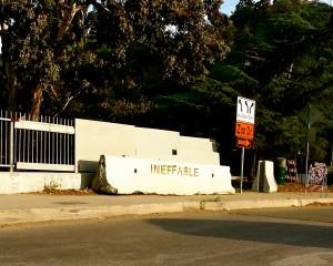 Concrete Ineffable